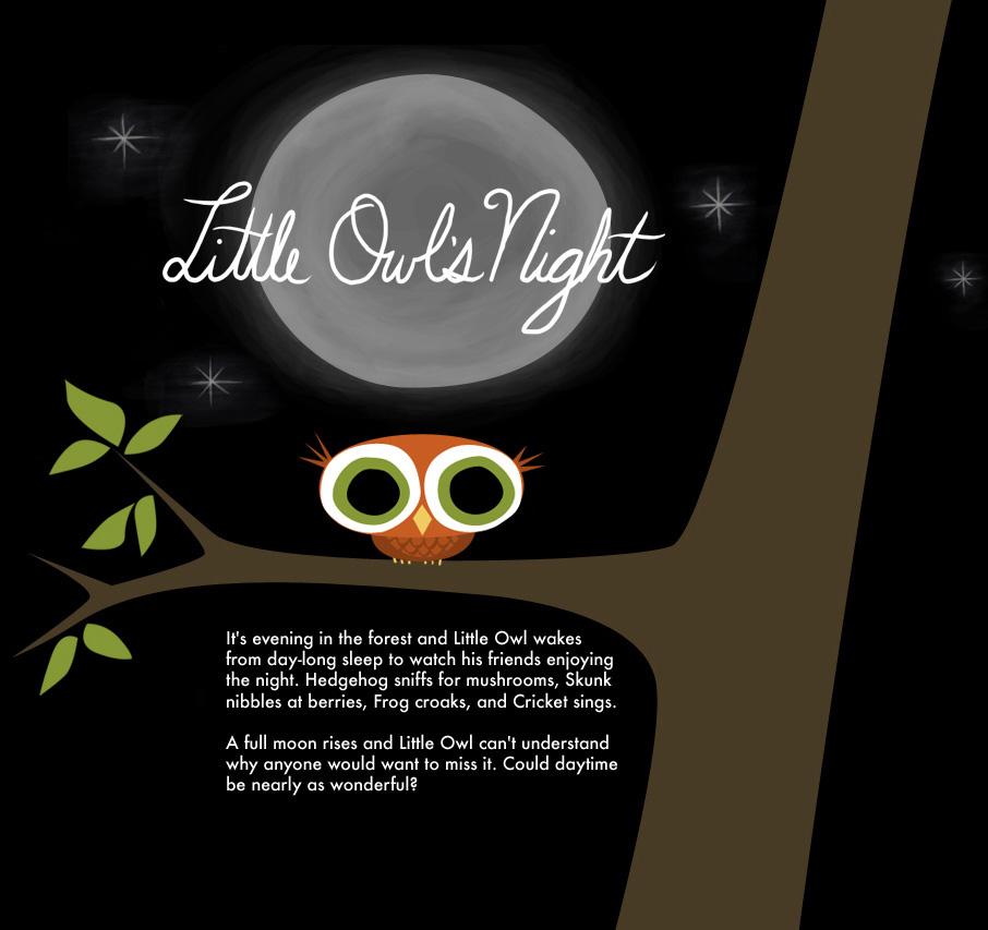 night owl book reviews